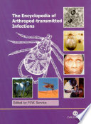 Encyclopedia of Arthropod transmitted Infections of Man and Domesticated Animals Book