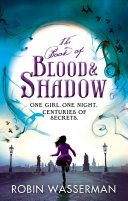 The Book of Blood and Shadow ebook