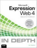 Microsoft Expression Web 4 in Depth