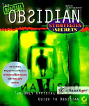 Official Obsidian Strategies and Secrets