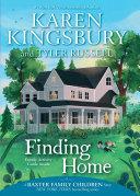 Finding Home [Pdf/ePub] eBook
