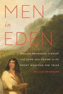Men in Eden [Pdf/ePub] eBook