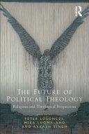 The Future of Political Theology [Pdf/ePub] eBook