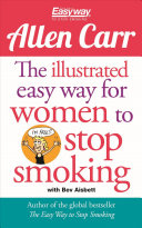 The Illustrated Easyway for Women to Stop Smoking Book