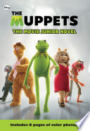 The Muppets The Movie Junior Novel image
