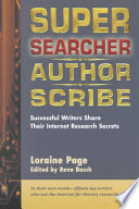 Super Searcher Author Scribe