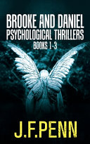 Pdf Brooke and Daniel Psychological Thrillers Books 1-3: Desecration, Delirium, Deviance