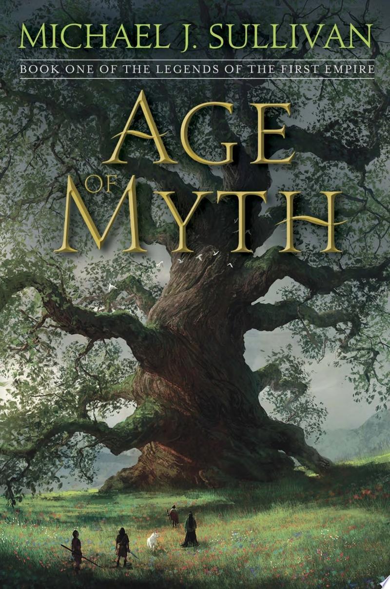 Age of Myth image