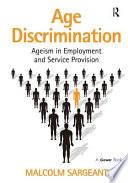 Cover of Age Discrimination