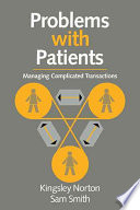 Problems with Patients Book