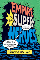 Empire of the Superheroes