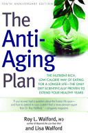 The Anti Aging Plan
