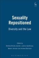 Sexuality Repositioned Pdf/ePub eBook