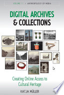 Digital Archives and Collections Book