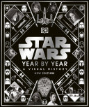 Star Wars Year By Year Pdf/ePub eBook