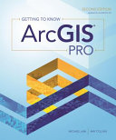 Thumbnail Getting to know ArcGIS pro