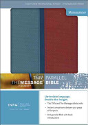 The Message Remix Parallel Bible
