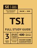TSI Full Study Guide
