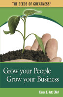Grow Your People, Grow Your Business Pdf/ePub eBook