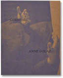 Corbeau - Anne Golaz