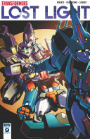 Transformers  Lost Light  9