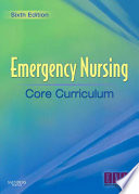 Emergency Nursing Core Curriculum E Book Book PDF