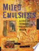 Mixed Emulsions Book