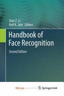 Handbook of Face Recognition Book