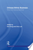 Chinese Ethnic Business Book