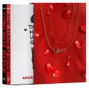 Angie Thomas Carter Family 2 Book Box Set