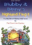 Blubby & Binny's Highland Fling!!