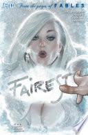 Fairest (2012-) #3