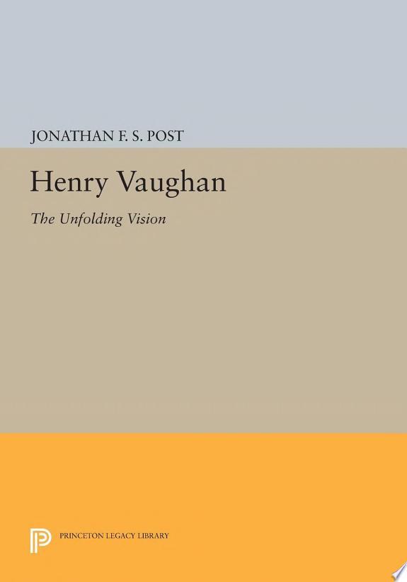 Henry Vaughan