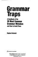 Grammar Traps