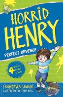 Horrid Henry s Revenge