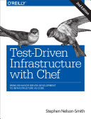 Test Driven Infrastructure with Chef
