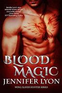 Blood Magic [Pdf/ePub] eBook