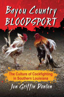 Bayou Country Bloodsport