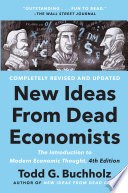 New Ideas from Dead Economists Book