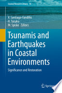 Tsunamis and Earthquakes in Coastal Environments Book