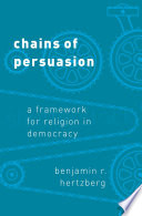 Chains of Persuasion