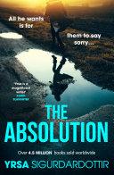 The Absolution [Pdf/ePub] eBook