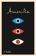 Amerika: The Missing Person ebook