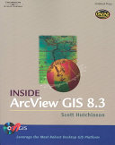 Inside ArcView GIS 8 3 Book