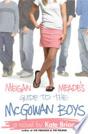 Megan Meade's Guide to the McGowan Boys image