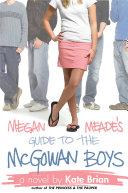 Pdf Megan Meade's Guide to the McGowan Boys
