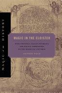 Magic in the Cloister Book