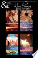 Royal Affairs Collection Mills Boon E Book Collections