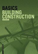 Basics Building Construction