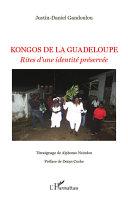 Pdf Kongos de la Guadeloupe Telecharger